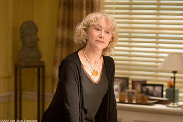 Helen Mirren in &quot;National Treasure: Book of Secrets.&quot;